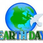 What 3 Earth Day resolutions will you make?