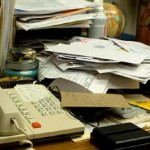 Clutter and the Avalanche Effect