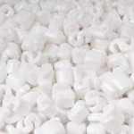 recycle packing peanuts