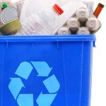 Recycle – Reuse – Reduce