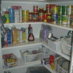 Show your pantry some love