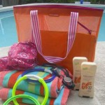 6 must-have items for your pool bag