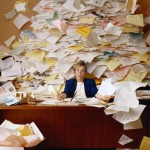 10 Tips for Organizing Office Paperwork