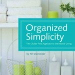 Book Review: Organized Simplicity