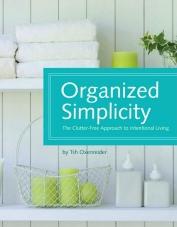 Organized Simplicity book