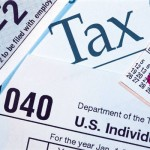 Organizing Tax Information