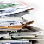 5 Ways Disorganized Paperwork is Costing You Money and Time