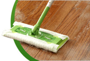 swiffer sweeper