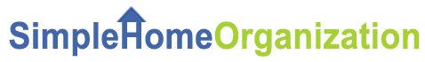 Simple Home Organization